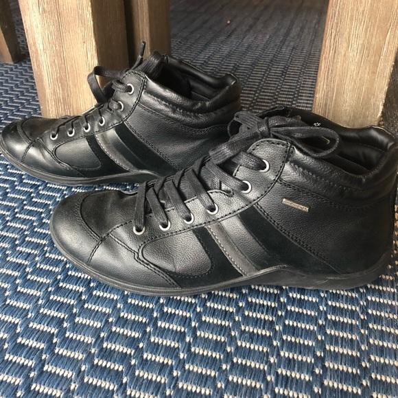 Geox Amphibiox Respira Active Waterproof Boots Brand new